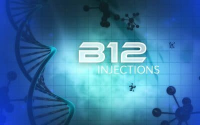 Why should I get B12 injections?
